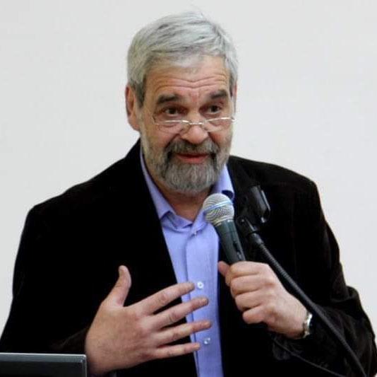 Борис Даниилович Эльконин